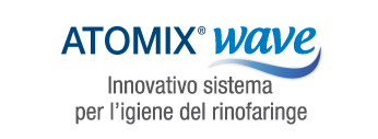 atomix wave