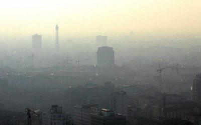 Come difendersi dall'inquinamento urbano