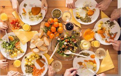 Igiene quotidiana e alimentazione